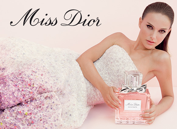 miss dior 2013