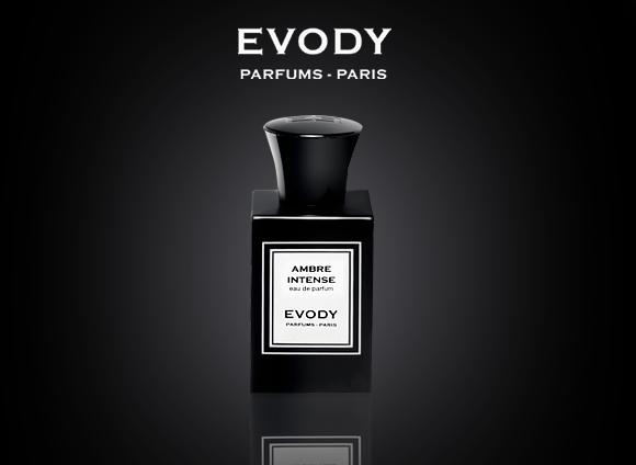 Evody Parfums Banner