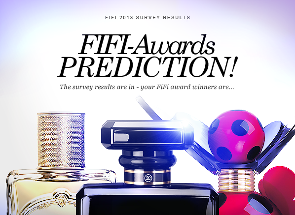 FIFI Award Predictions and Winners