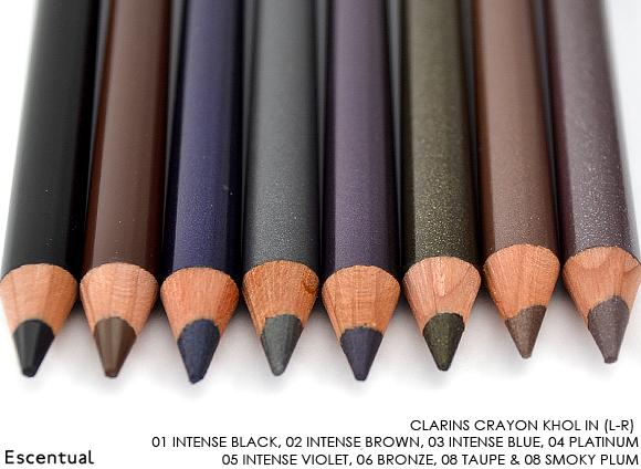 Clarins Crayon Kohl CLOSE