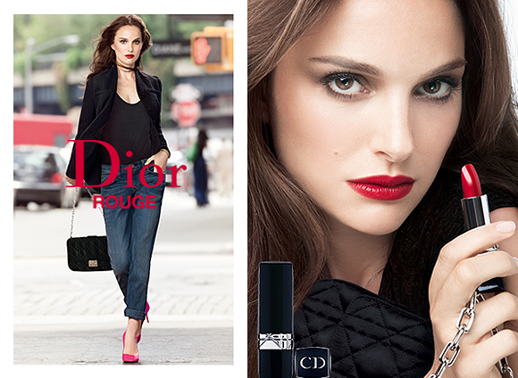 New Dior Vernis Nail Lacquer