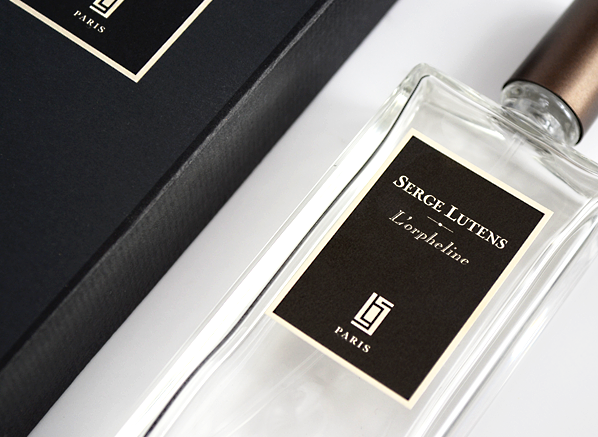 New Escentual Post - L'Orpheline by Serge Lutens