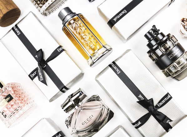 Fragrances That Look Like You've...