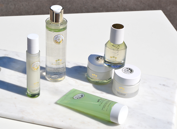 A Guide to Roger & Gallet Aura...