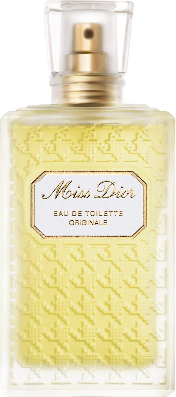 DIOR Miss Dior Originale Eau de Toilette Spray 100ml