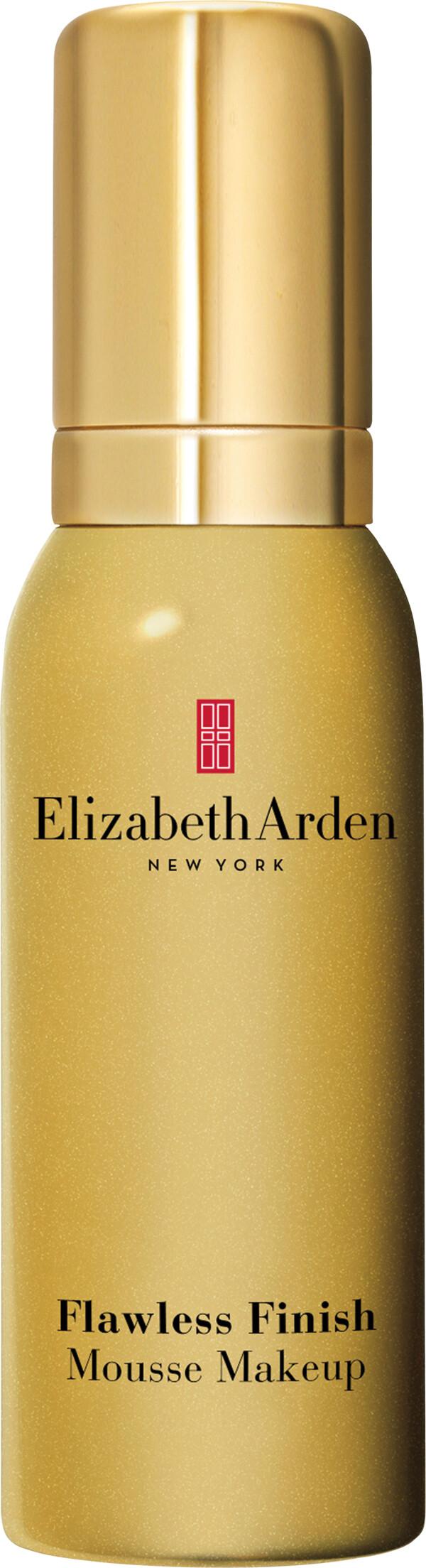 Elizabeth Arden Flawless Finish Mousse Makeup 50ml 01  Sparkling Blush