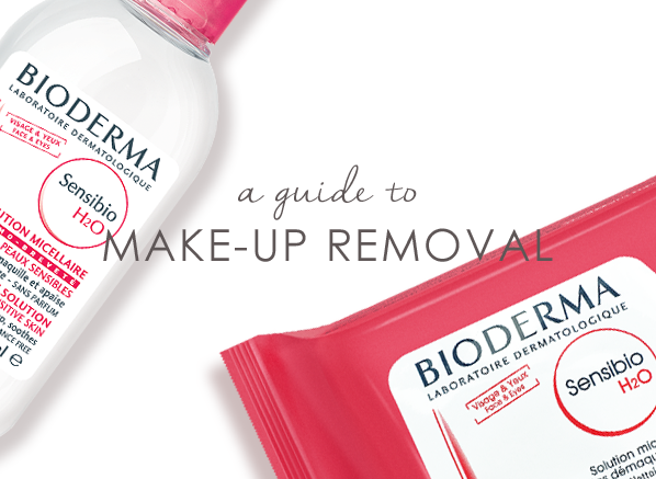 Make-up Removal