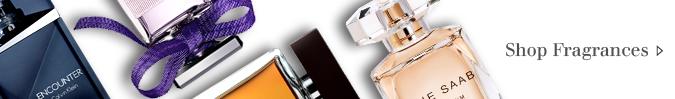 Fragrance terms