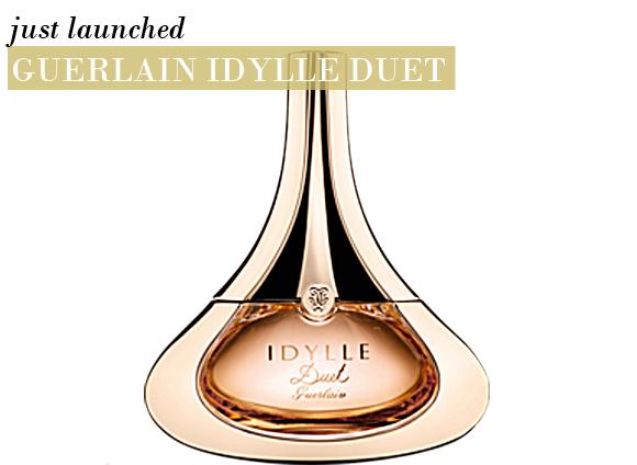 Dark Sophistication.. Guerlain Idylle Duet Eau de Parfum ...