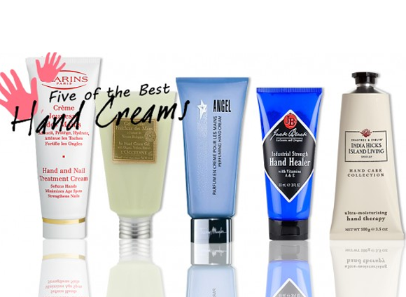 Five of the best hand creams escentual s beauty buzz