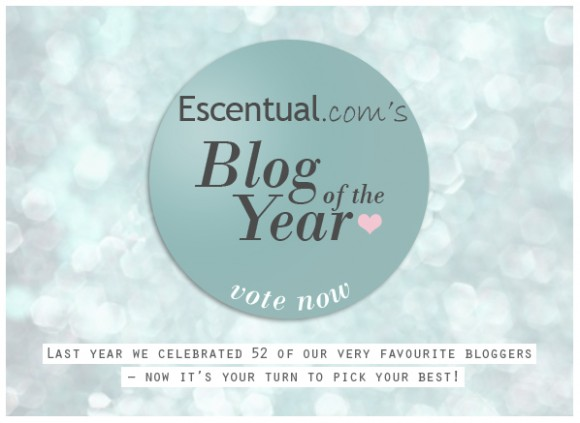 [CLOSED] Blog of the year