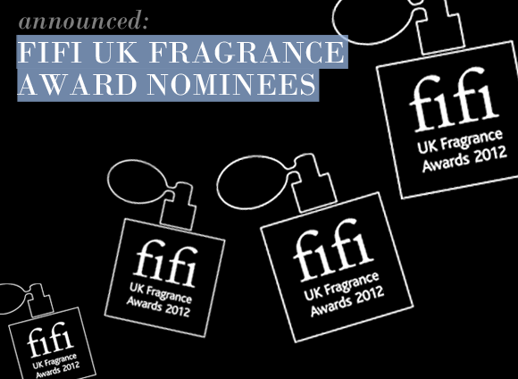 FIFI Award Longlist Nominees