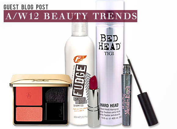 A/W Beauty Trends