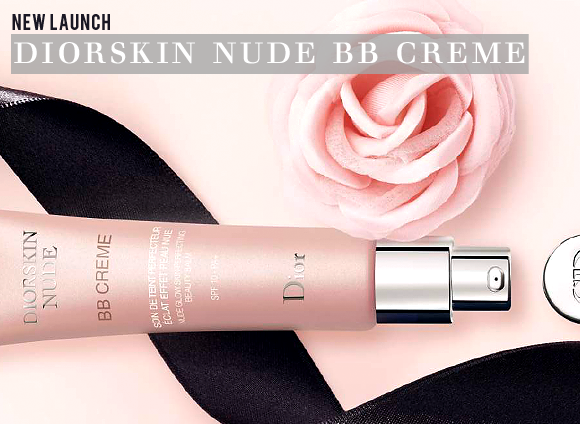 Dior Nude BB Cream