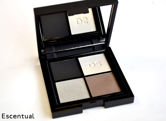 Daniel Sandler Scandal at Midnight Eyeshadow