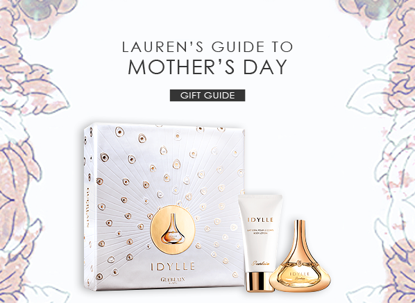 Mother's Day Gift Ideas