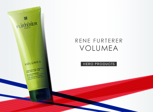 Rene Furterer Volumea Review