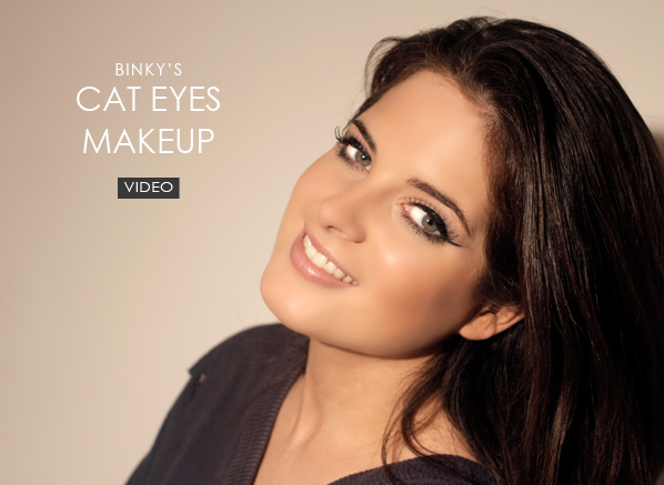 binky header cat eyes