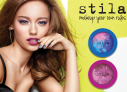 Stila Festival of Colour Summer Collection 2013