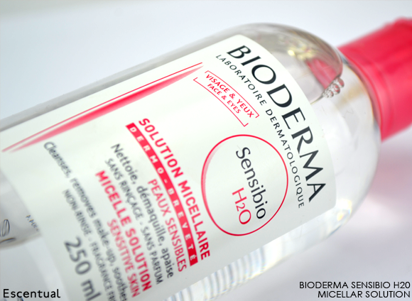 Bioderma Sensibio H20 Micellar Solution