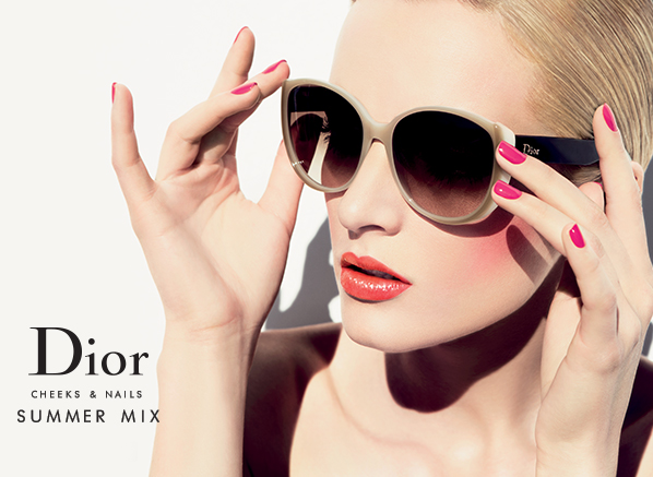 Dior Summer Mix 2013 Review