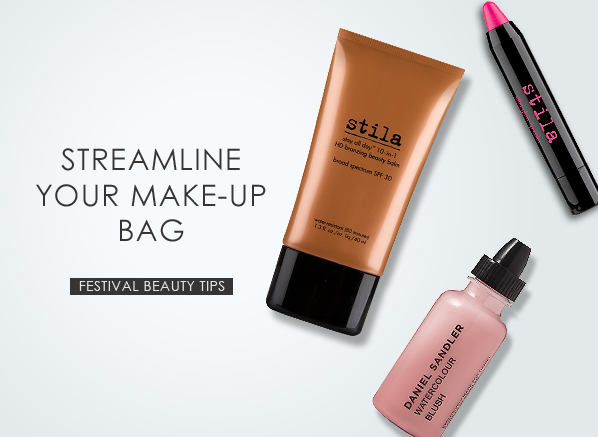 Essential Festival Beauty Edit