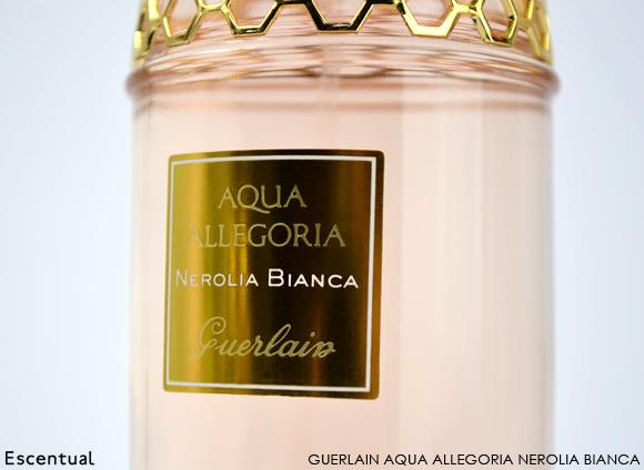 Guerlain Aqua Allegoria Nerolia Bianca Close
