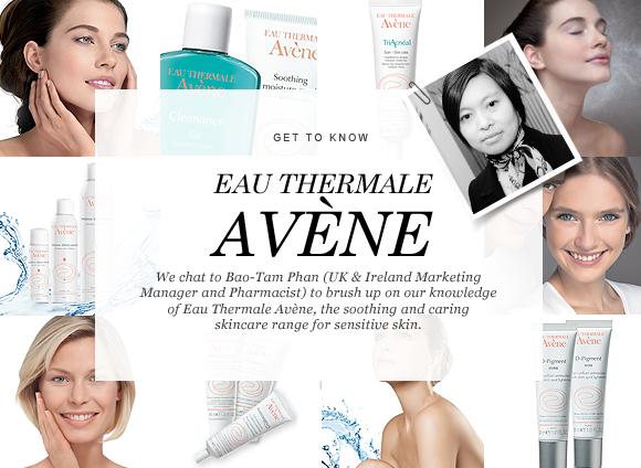 get to know avene blog banner4
