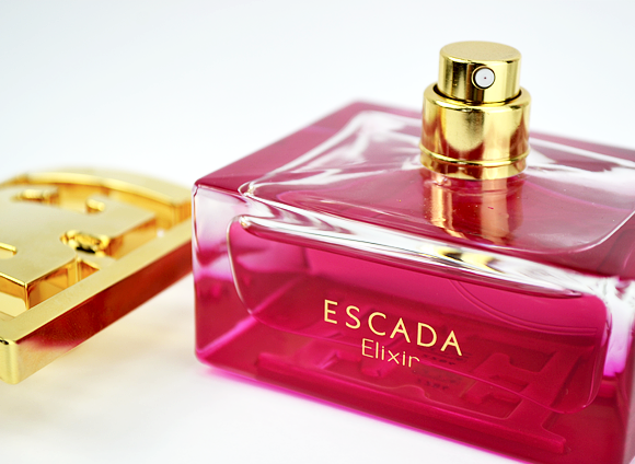 Especially Escada Elixir UNCAPPED