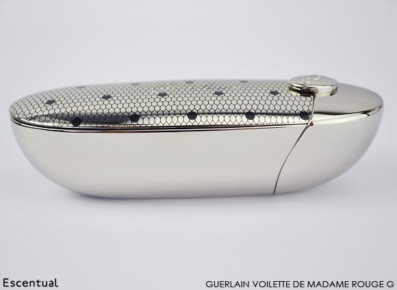 Guerlain Voilette de Madam Rouge G Side