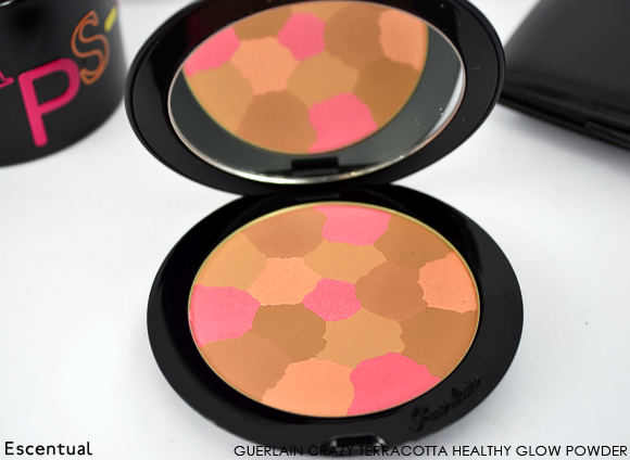 Guerlain Crazy Terracotta Healthy Glow Powder