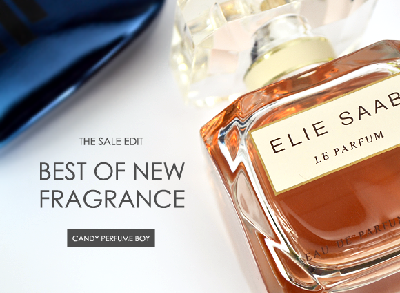 Best of New Fragrance & 20% Off!