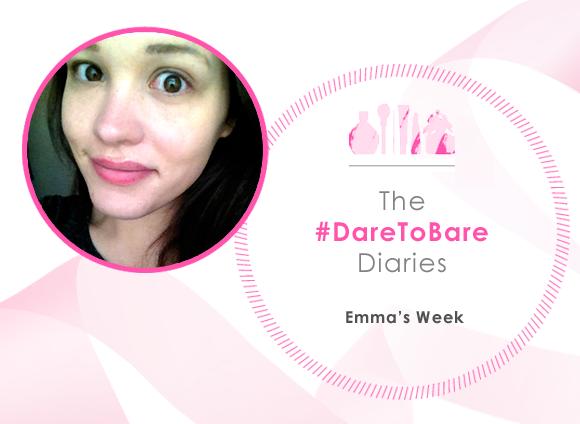 Emma's Dare to Bare Diary