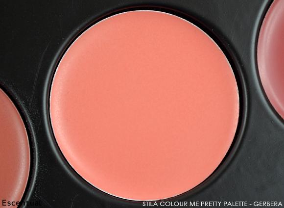 Stila Colour Me Pretty Lip & Cheek Palette - Gerbera