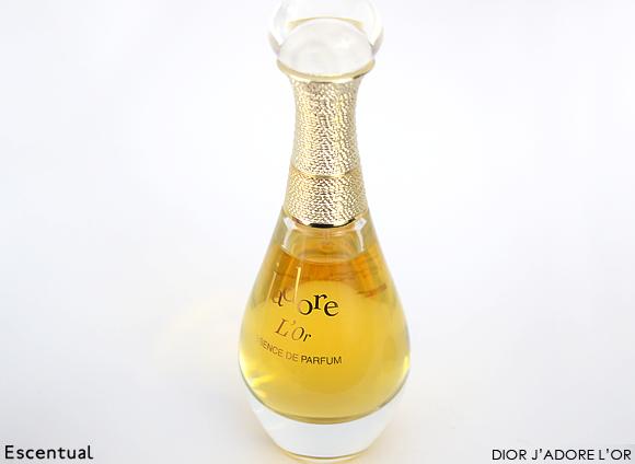 j 39 adore l 39 or essence de parfum escentual 39 s beauty buzz. Black Bedroom Furniture Sets. Home Design Ideas