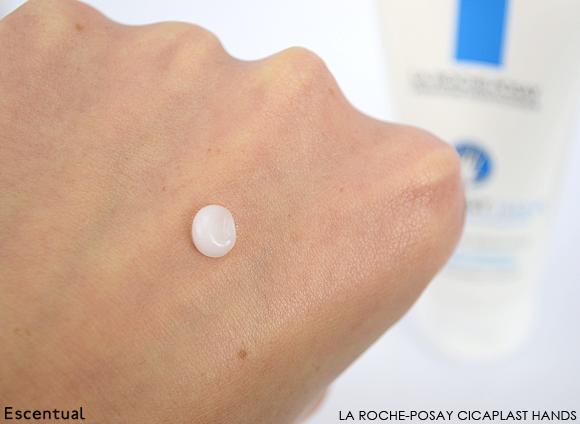 La Roche-Posay Cicaplast Hands