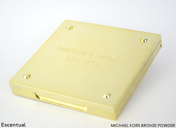 Michael Kors Bronzer Powder