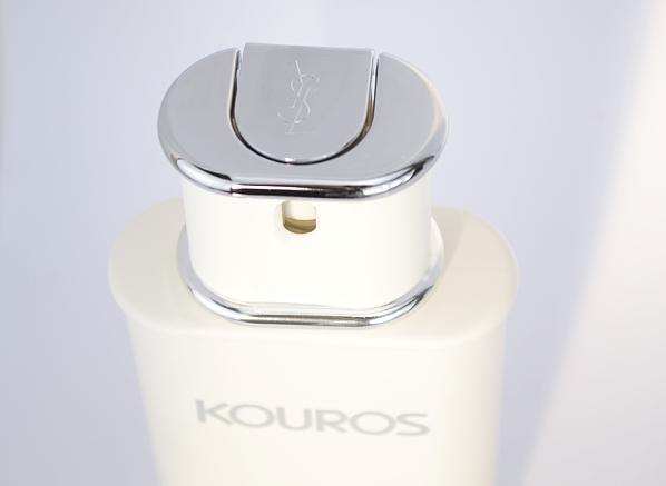 Yves Saint Laurent Kouros Top