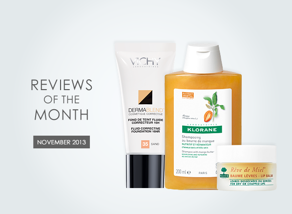 Reviews of the Month