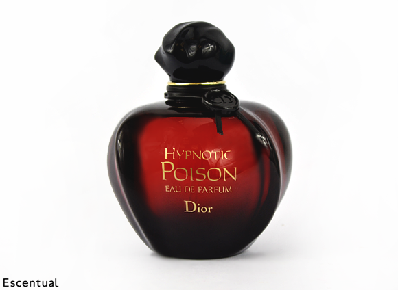 dior hypnotic poison eau de parfum escentual 39 s beauty buzz. Black Bedroom Furniture Sets. Home Design Ideas