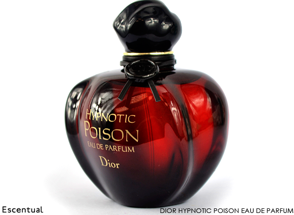new escentual post hypnotic poison eau de parfum 2014. Black Bedroom Furniture Sets. Home Design Ideas