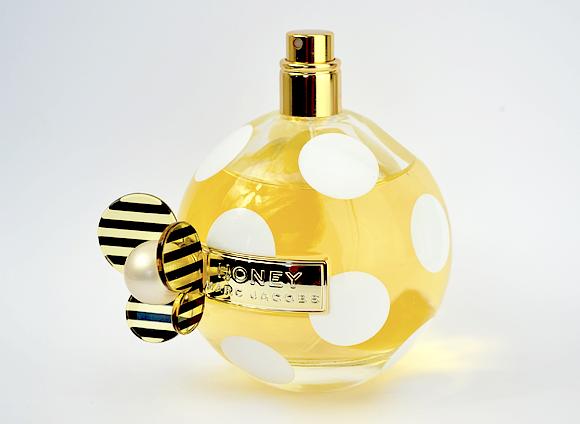 Marc Jacobs Honey1