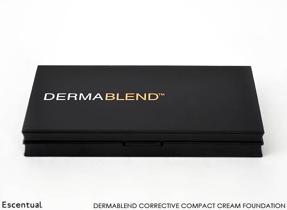 Vichy Dermablend Corrective Compact Cream Foundation Closed