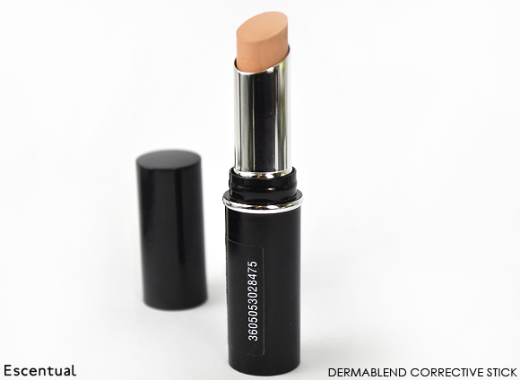 Vichy Dermablend Corrective Stick Open