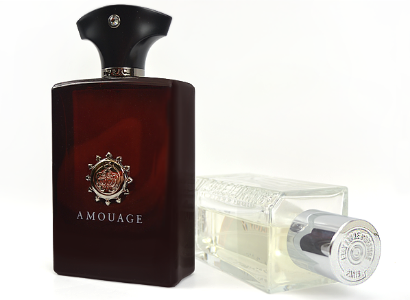 Amouage Lyric and Etat Libre d'Orange Je Suis un Homme