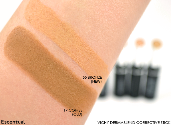 Vichy Dermablend Corrective Stick 55 Bronze