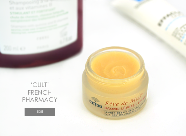 Cult French Pharmacy