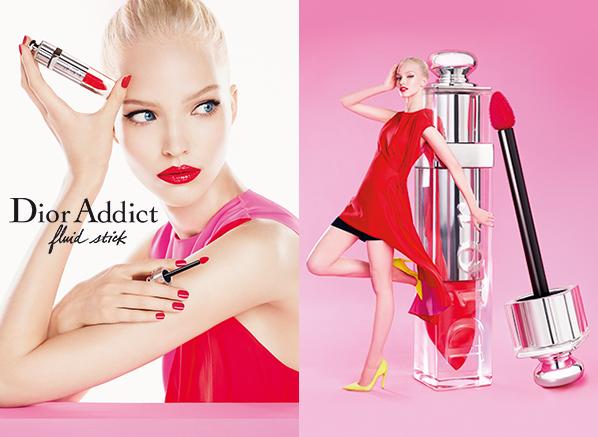Dior Addict Fluid Stick Banner