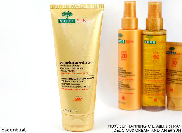 Nuxe Sun After Sun Lotion
