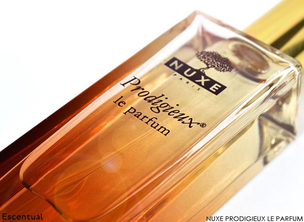 Nuxe Prodigieux Le Parfum - Sunshine